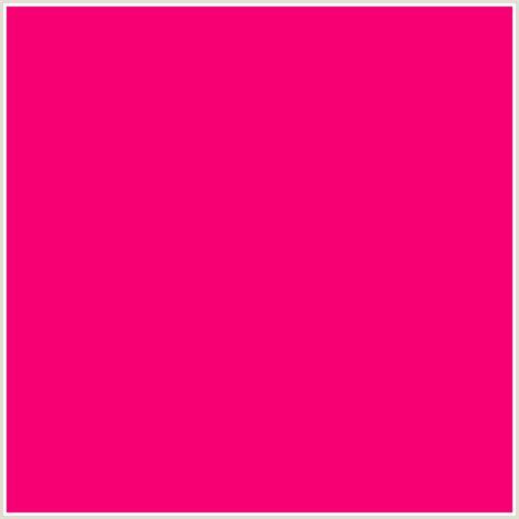 fuschia color hex f70074 hex color rgb 247 0 116 deep pink fuchsia