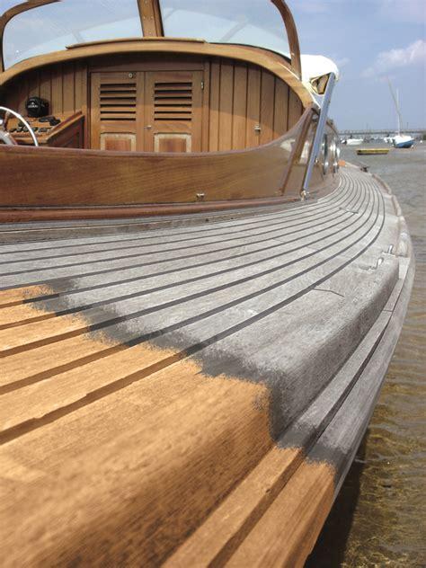 Deck Cleaner   Boat Deck Cleaner   Owatrol Direct