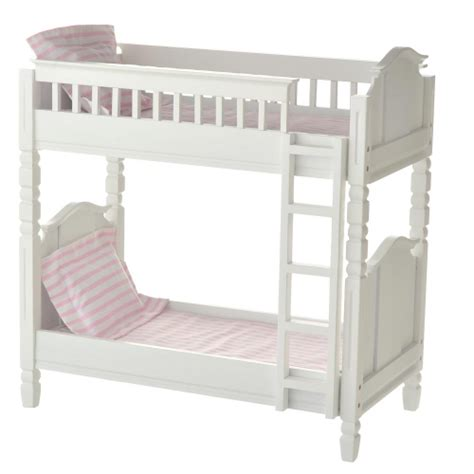 Custom American Girl Doll Clothes The Doll Boutique Bunk Bed Doll