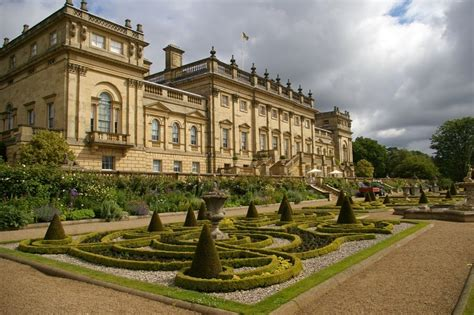 Harewood House by Grimshaw S Garden Diary A Trip To