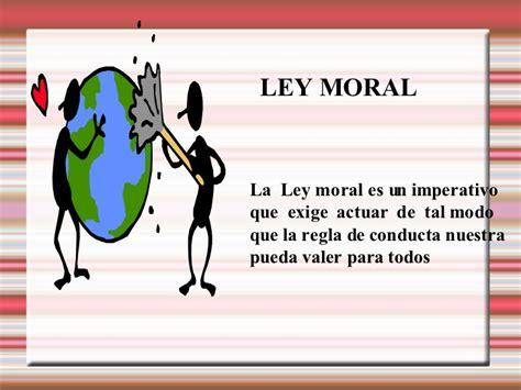 Resumen Q Es by Resumen Que Es La Moral