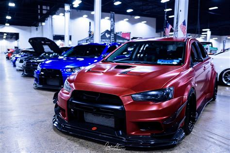 tuner cars cars wheels and heels magazine cars tuner evolution philly car