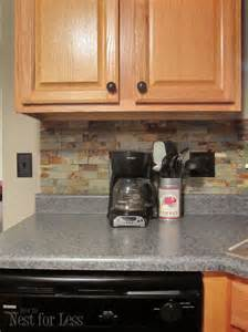 Stone Kitchen Backsplash Pictures by Stone Kitchen Backsplash Www Imgarcade Com Online