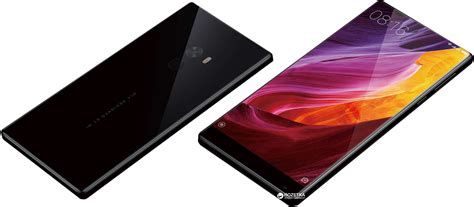 Xiaomi Mi Mix 6 256 Gb Black rozetka ua xiaomi mi mix 6 256gb black
