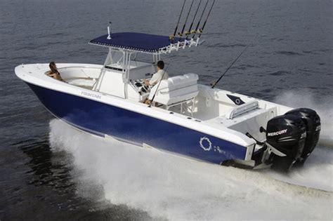 fountain centre console boats for sale fountain mercury center console top speed