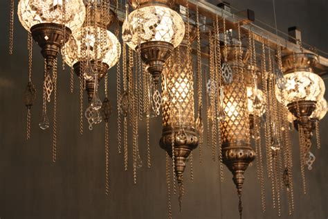 Boho Light Fixtures In Lighting From The Architectural Digest Design Show