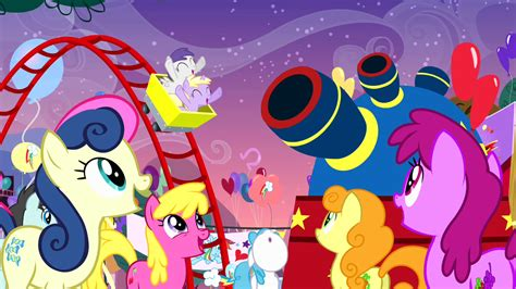 Cypher City Tales a t d i my pony friendship is magic quot pinkie pride quot