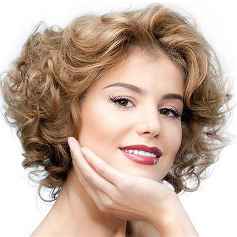 Bangs For Curly Hair 2015