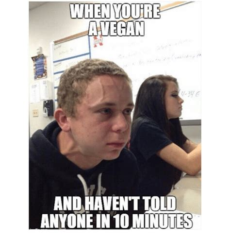 100 Memes In 3 Minutes - when youre megan and havent told anyone in 10 minutes