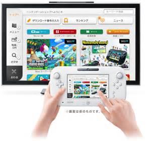 Wii u info dump nintendo network miiverse nsmbu eshop gbatemp net