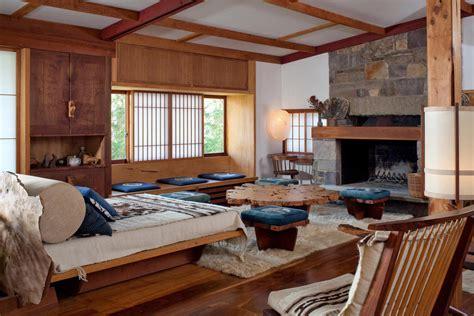 george nakashima house studio  workshop world