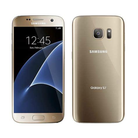 Samsung S7 Edge Hari Ini jual samsung galaxy s7 edge smartphone gold harga kualitas terjamin blibli
