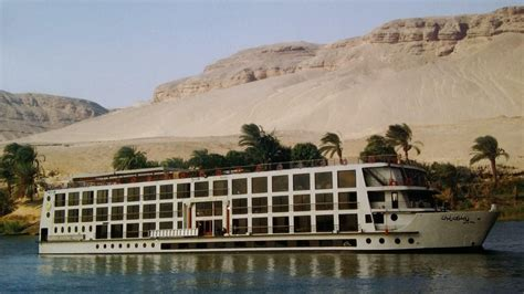 boat prices in egypt 2007 custom cruise ship 239 nile ship power boat for sale