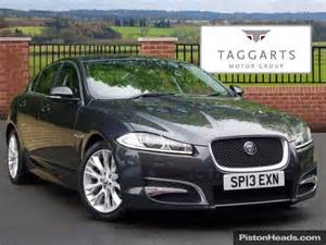 Taggarts Motherwell Jaguar Used 2013 Jaguar Xf 2 2d 200 Sport 4dr Auto For Sale In