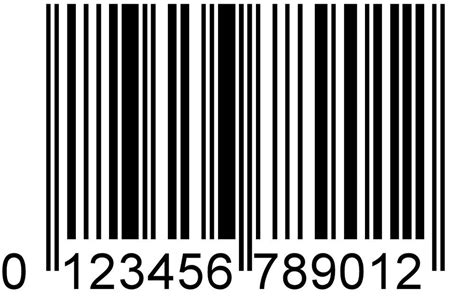 printable upc labels 1500 upc ean codes number barcode printable for amazon