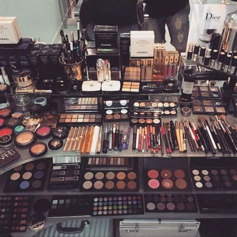 makeup collection 25 best ideas about makeup collection on my