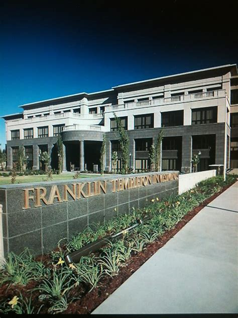 Franklin Templation by Corporate Cus Franklin Templeton Investments