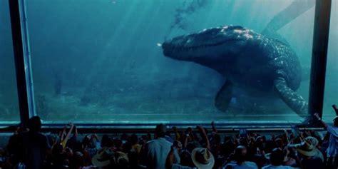Kaos 3d Genethics Tank Big Size jurassic world il parco 232 aperto