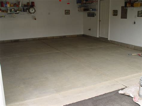 floor painting ideas the best concrete garage floor paint