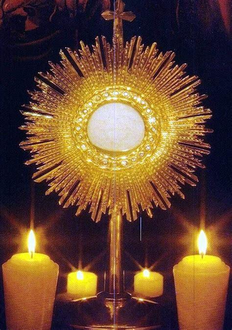 imagenes religiosas de la ostia 191 qu 201 es la hostia consagrada vivir en cristiano
