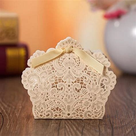 Wedding Favor Boxes Ideas by Wedding Flowers 40 Ideas To Use Baby S Breath