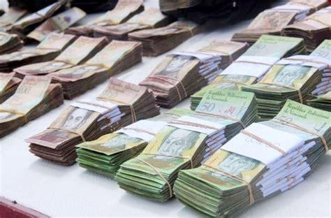 imagenes de billetes bolivares fuertes economistas aseguran que venezuela necesita billetes de