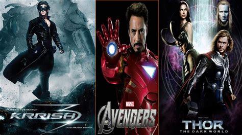 thor film watch online krrish 3 breaks hollywood movie avangers2 thor 2 views