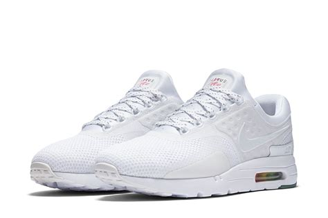 Nike Airmax 1 Zero nike air max zero be true sneaker bar detroit