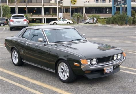 1994 toyota ta for sale 1973 toyota celica ta22 bring a trailer