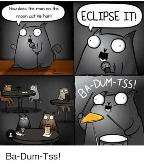 Ba Dum Tss Meme - 25 best memes about man on the moon man on the moon memes