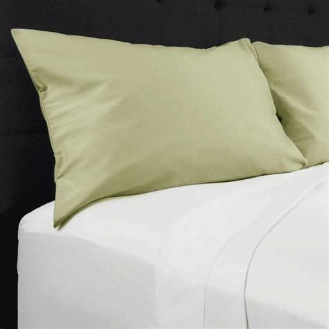 Temperature Regulating Pillow by Outlast 174 Beyond Basics Temperature Regulating Pillow Cover
