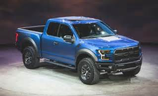 Ford Velociraptor Price 2017 Ford F 150 Raptor Photos And Info News Car And Driver
