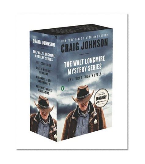 Pdf Longmire Mystery Boxed Volumes Mysteries by 10 Best Images About Longmire On Tvs Track