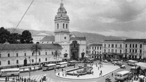 El Quito Antiguo Y Moderno Se Juntan En Una Muestra | el quito antiguo y moderno se juntan en una muestra