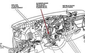 2011 ford f 250 flasher wiring diagram wiring diagram