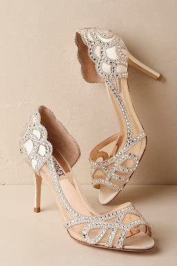 Wedding Dress Heels by Bridal Shoes Heels Bhldn