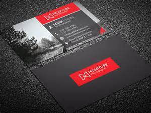 photography business card 32 graphic pick