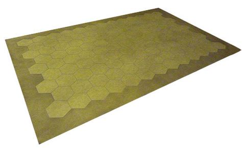 The Mat by Tmp Command Mat Now Available