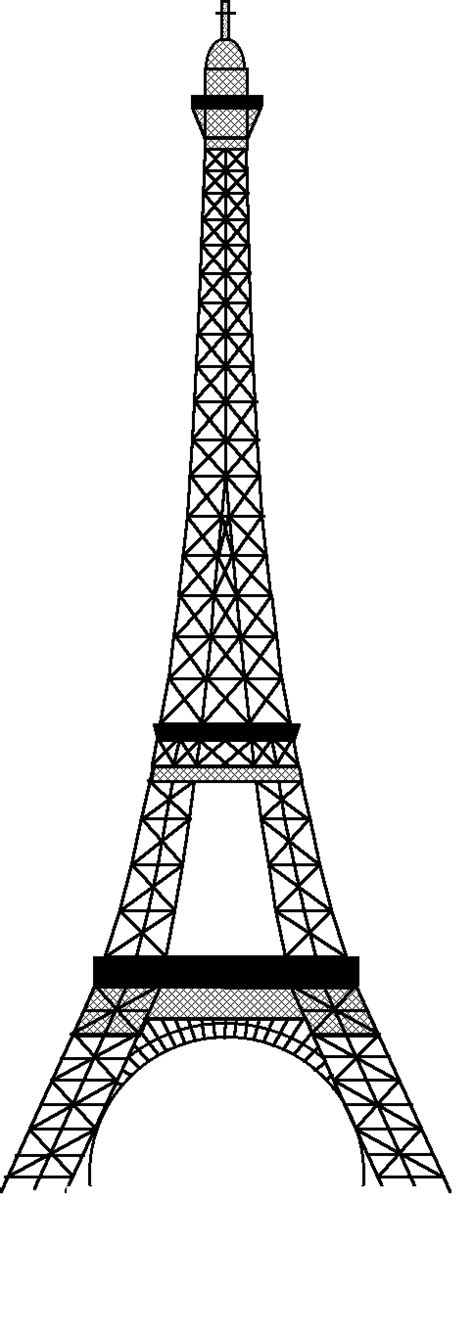 eiffel tower template free image result for http christophe chouard free fr