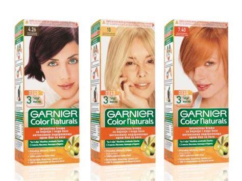 farbe za kosu katalog garnier bez amonijaka hairstyle gallery