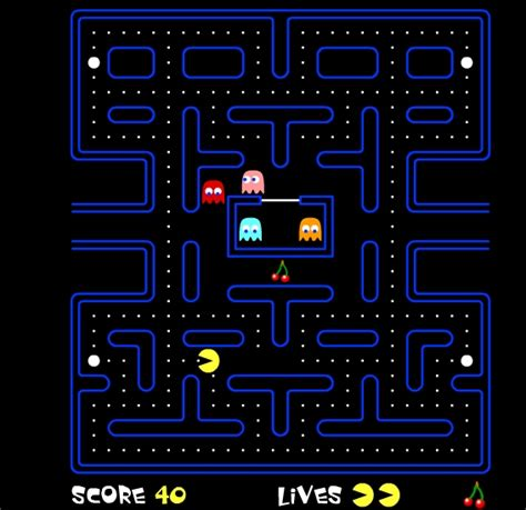 pacman two player pac driverlayer search engine