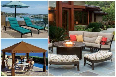 tropitone outdoor furniture tropitone outdoor furniture collections