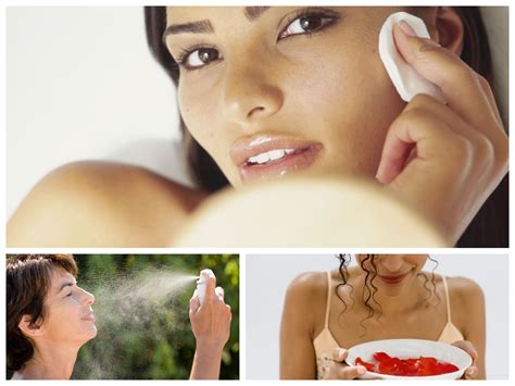 natural skin care 9 ways to use rose water for beautiful skin 10 best remedies of tighten up sagging skin how to do