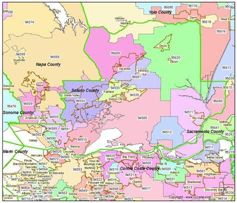 zip code map riverside county fairfield ca zip code map zip code map