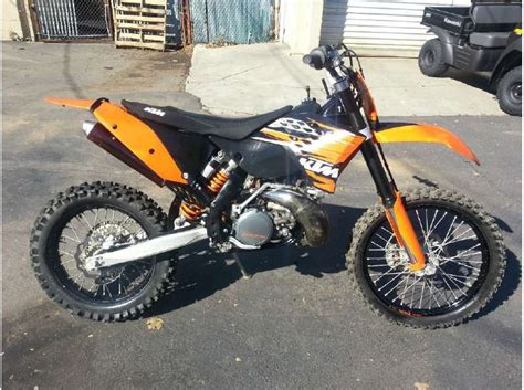 2008 Ktm 300xcw Ktm Other In Chico For Sale Find Or Sell Motorcycles