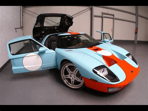 ford gt doors 2009 wheelsandmore ford gt front angle open doors 2