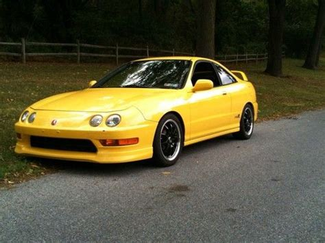 auto air conditioning service 2001 acura integra on board diagnostic system sell used 2001 acura integra type r hatchback 3 door 1 8l in lancaster pennsylvania united