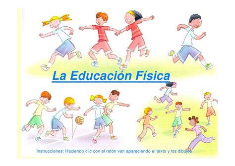 imagenes niños haciendo educacion fisica teorica4 186 1