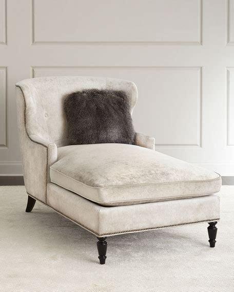 Bernhardt Lane Chaise