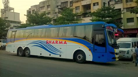 Bangalore To Pune Sleeper by Volvo B9r Page 3401 India Travel Forum Bcmtouring